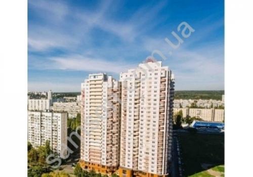 1к квартира ул. Калнишевского Петра (Майорова М.) 7, метро Минская, Оболонский р-н. Киев