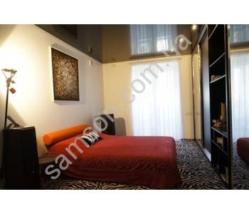 5-комнатная квартира, Дарницкий р-н, улица  Драгоманова , 17