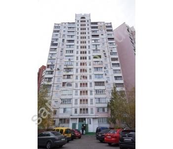 Улица Анны Ахматовой 15, метро Позняки,Дарницкий р-н, Киев
