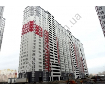 Продается 1к квартира ул.Драгоманова 2б