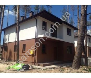 Продам дом в селе Мархалевка